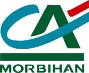 CA Morbihan-logo