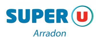 SuperU-Arradon-logo